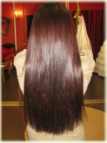 Средство для восстановления пигмента волос от поседения волос
