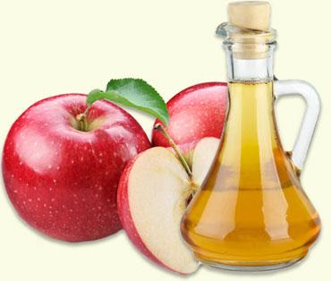 Что лечит яблочный уксус