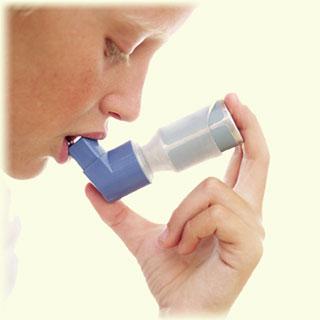 Бронхиальная астма у детей - причины возникновение и лечение