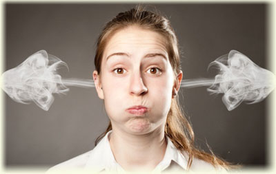 Тест на раздражительность и вспыльчивость